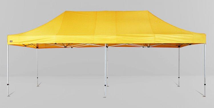 Sell for You - Accessorio: 1 Tenda assistenza a gazebo ad apertura rapida 4 x 8 metri